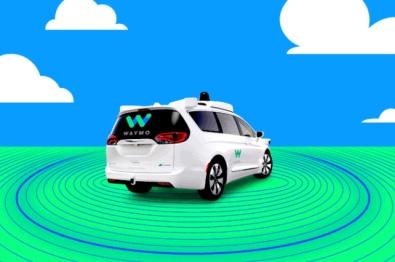 传Waymo商用无人驾驶出租车服务下月推出