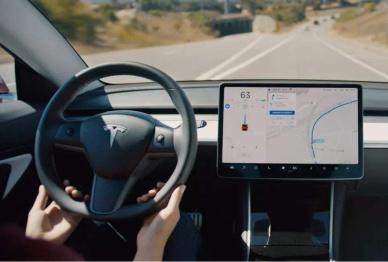 特斯拉Autopilot功能里程碑:累计行驶里程10亿英里