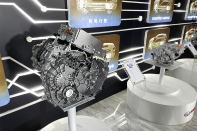 """新架构混动系统即将发力,长城汽车""""柠檬混动DHT""""首发"""