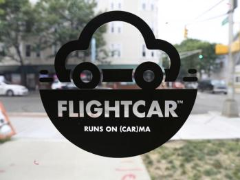 P2P租车FlightCar宣布停业,技术卖给奔驰