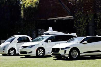 自动驾驶进入群架时代