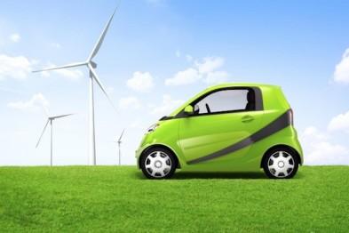 国机汽车投资80亿建新能源汽车项目