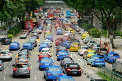 为什么说共享汽车是自动驾驶的最佳商业场景?