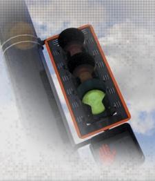 """美国弗里斯科采用创新性交通科技,车辆可与交通信号灯""""对话"""""""