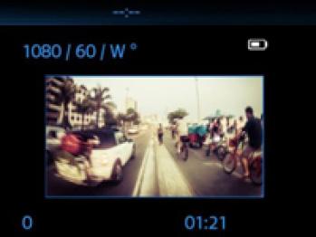 摄像头改造汽车的N种可能:比如替代后视镜,比如用GoPro玩自拍
