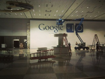 """Google I/O 2019:""""入侵""""汽车加速丨深度"""