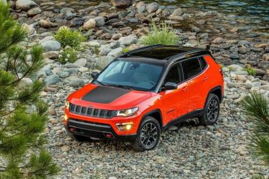 Jeep透露未来新车战略规划
