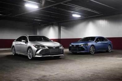 丰田和雷克萨斯将首次支持苹果CarPlay