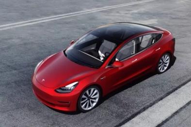 特斯拉Model 3国内58万起售,你的情绪还稳定吗?