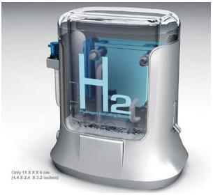 氢动力电池