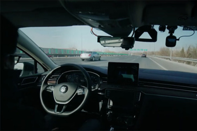 禾多科技路测L3.5自动驾驶解决方案,新一轮融资正在洽谈中