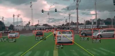 特斯拉车载神经网络电脑6个月内投产,算力增加5-20倍