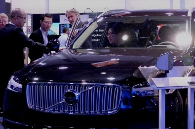 2018 CES观察:谁能在自动驾驶领域拔得头筹?