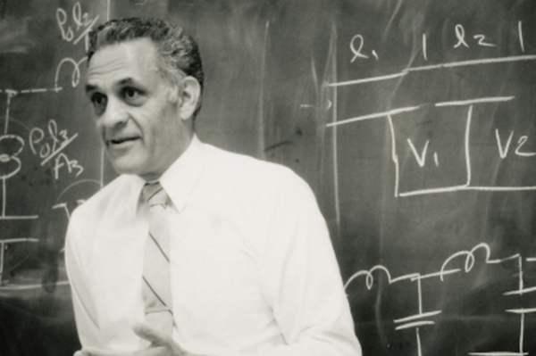 Amar G. Bose博士