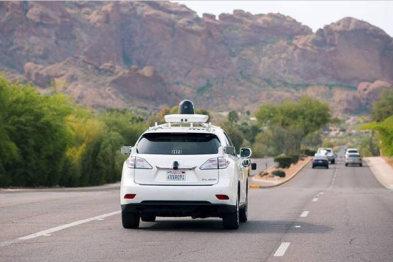 美密歇根州拟立法公开销售无人驾驶汽车