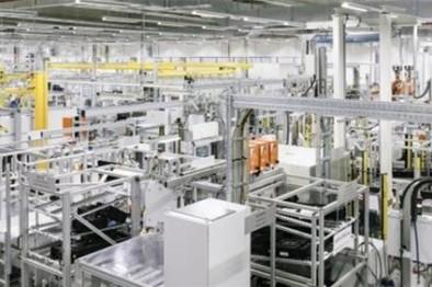 助力电动车发展,中国启动固态电池生产