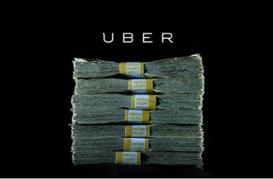 百度战略投资Uber,仅仅是为了打车市场么?