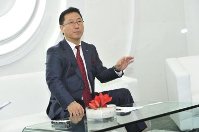 东风有限总裁关润:明年合资市场增长2%,东风日产两年内投放电动车