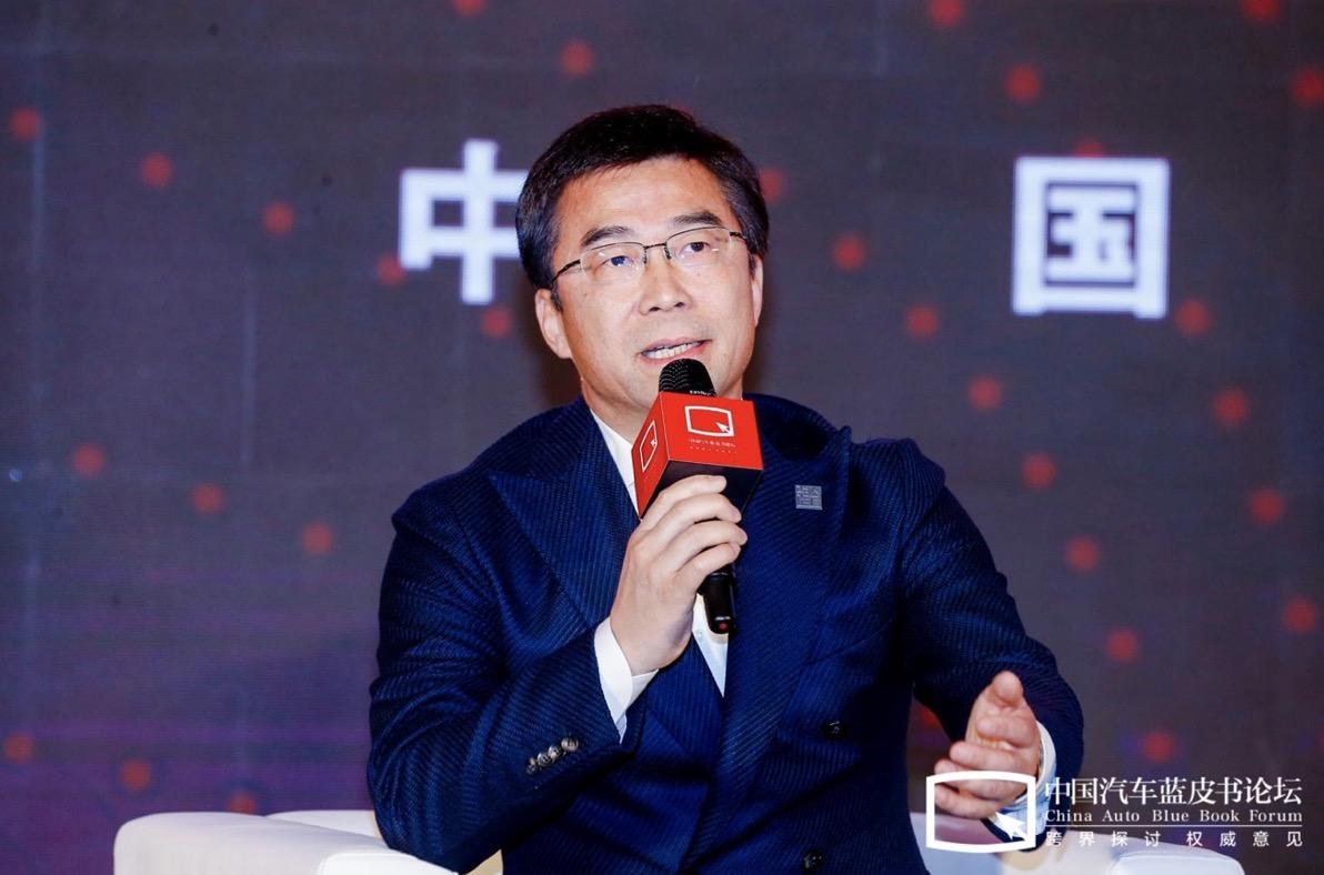 华人运通创始人、董事长丁磊