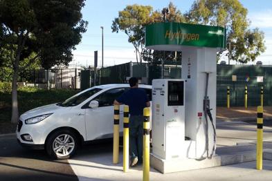 十问燃料电池汽车:这些问题你们想明白了吗?