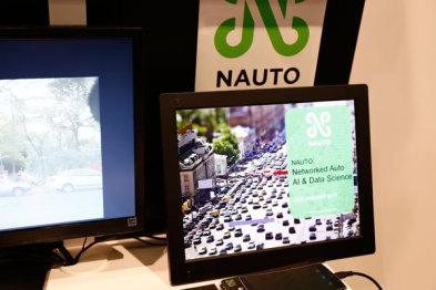 用行车记录仪实现ADAS功能,十个月的初创公司Nauto做到了
