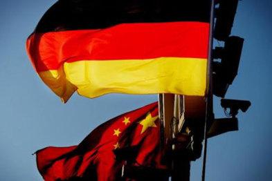 中国保证德国车企在华不受歧视