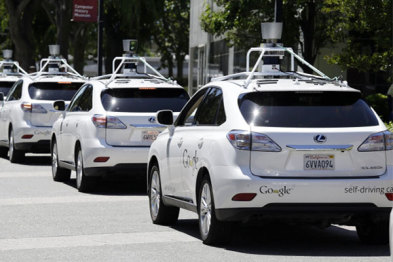 讨论 | 无人驾驶汽车在未来将会如何重塑城市建设?