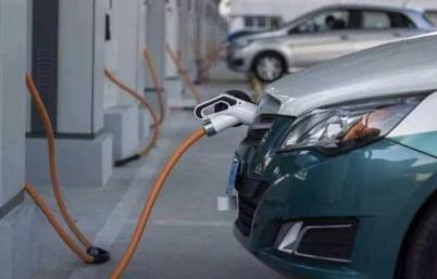 德国公共电动汽车充电网络增长60%