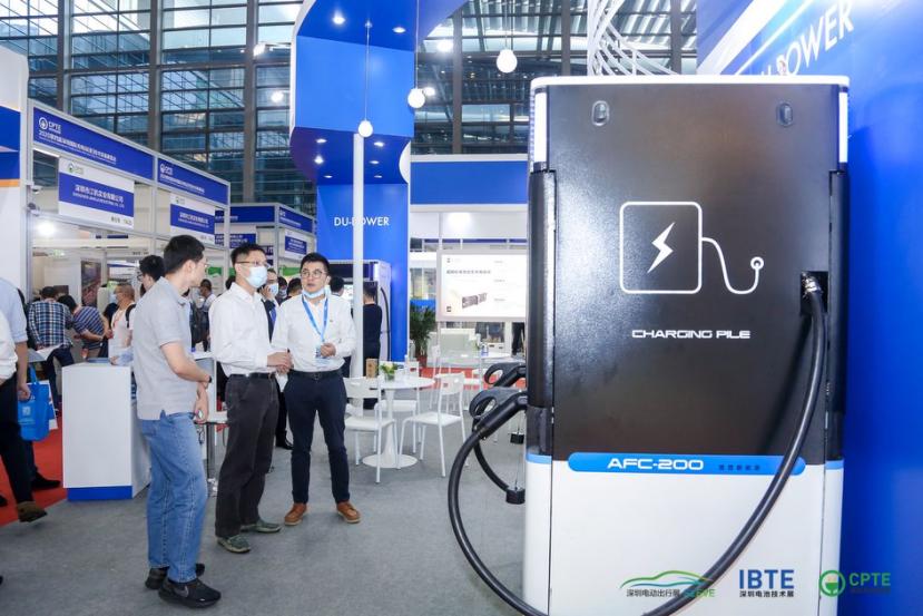 南网电动领导了解度普AFC产品特性