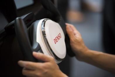 电装宣布调整架构,向电动化和自动驾驶转变