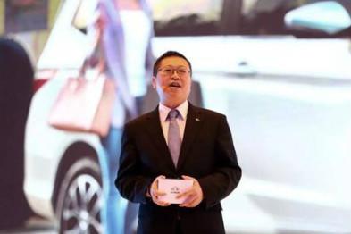 长安汽车高层变动:朱华荣不再兼任公司总裁,王俊接任