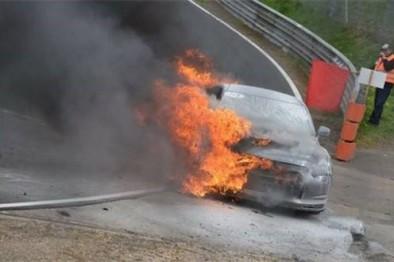 技术流分析:什么是电动汽车自燃的真实原因?