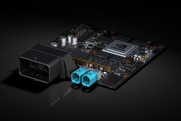 最新自动驾驶汽车专用人工智能超级计算机DRIVE PX2 AutoCruise.jpg