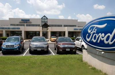 福特计划削减美国的带薪工作岗位