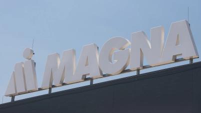 麦格纳为苹果造车? 北美工厂将建