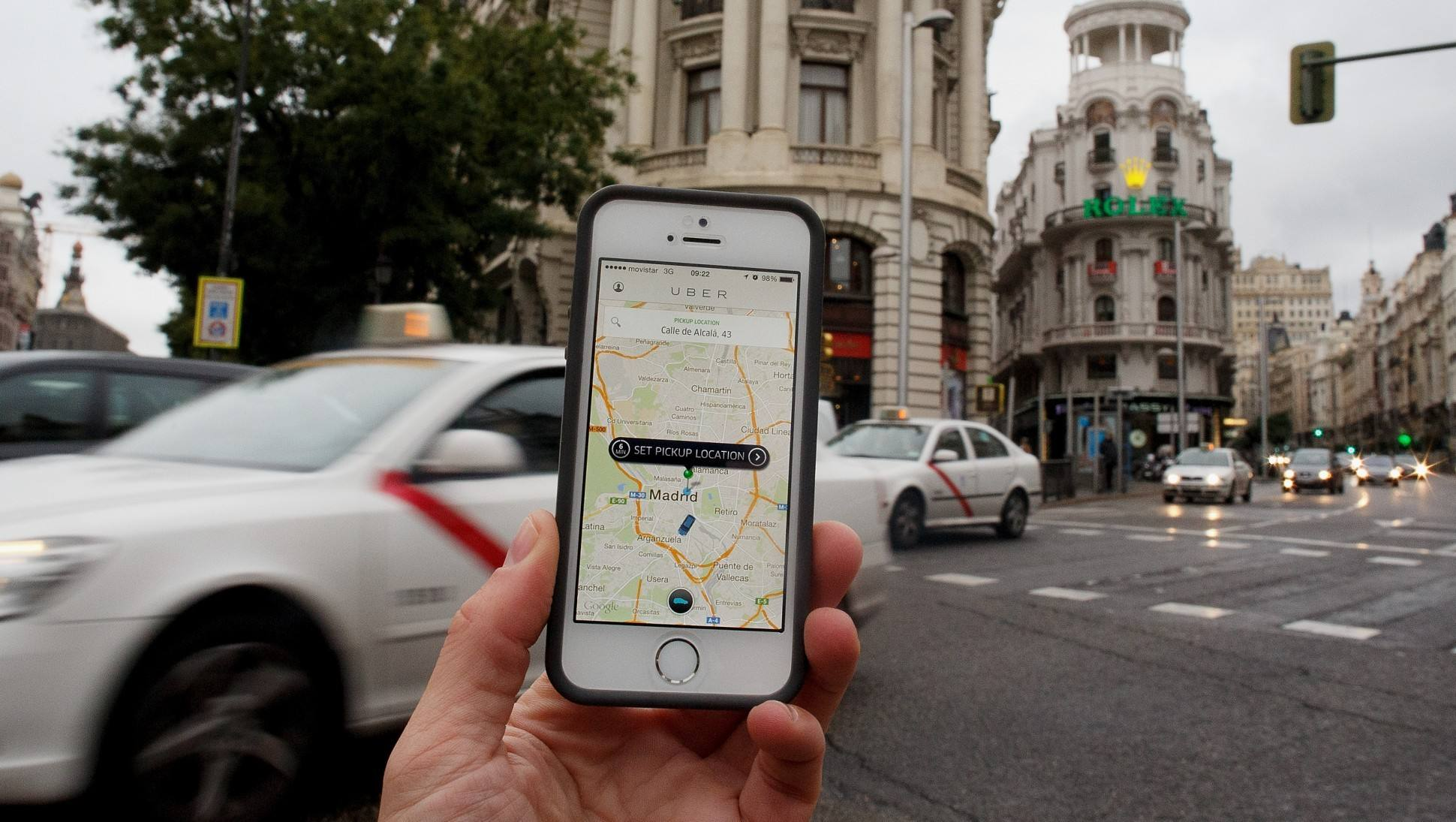 Uber:正在接受美国国税局的税务审查