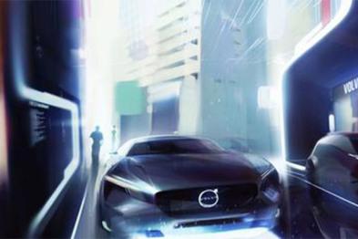 沃尔沃计划于2019年停产汽油车