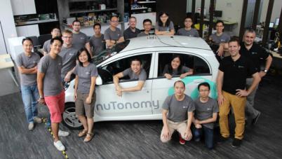 这家诞生于MIT的初创公司,2018年要在新加坡推出无人Taxi服务