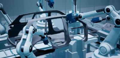 """制造业不再""""传统"""" 西门子数字化工业软件搭配汽车擦出火花"""