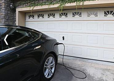 WiTricity携手Nissan攻打电动汽车无线充电