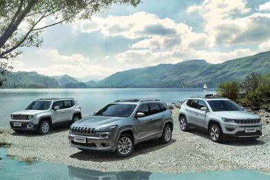 广汽菲克明年二季度推全新七座SUV