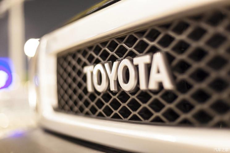 汽车革命 丰田投资200亿日元成立软件公司