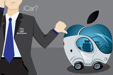 一场和汽车没有半毛钱关系的发布会后,苹果还造车么?