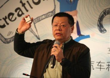 【七人谈】迪纳创始人刘南杰:车联网创业为何扎堆死?