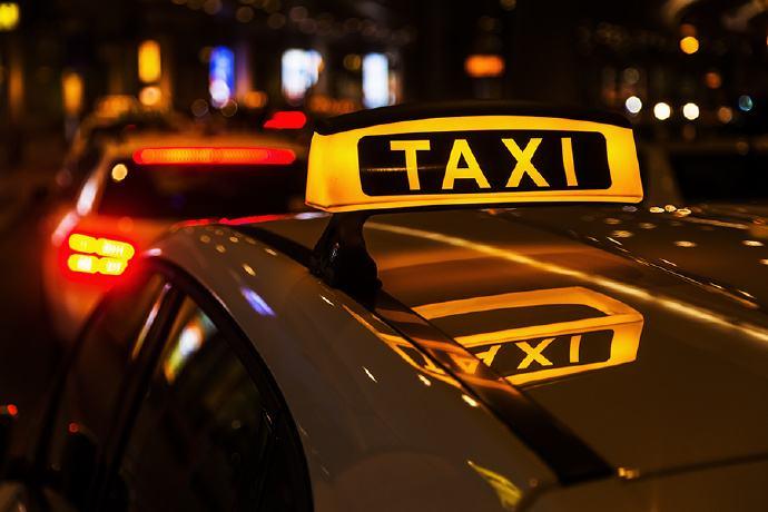 嘀嗒出租车接入美团,首批入驻42个城市