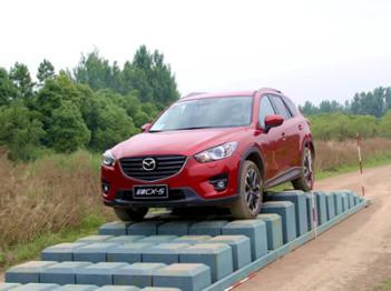 SUV也创驰蓝天,Mazda CX-5新技能get