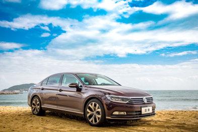 同比增长6.8%,一汽-大众大众品牌2017年销售140.5万辆