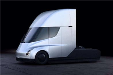 特斯拉Semi实现多充电桩同步充电,未来部署专属充电网络