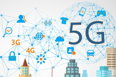 5G已來 車聯網爆發在即