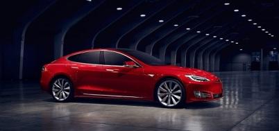 特斯拉正式发布Model S/X P100D车型